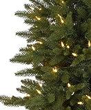 Tree-Classics-Oregonian-Slim-Artificial-Christmas-Tree-9-Feet-Prelit-Clear-Lights