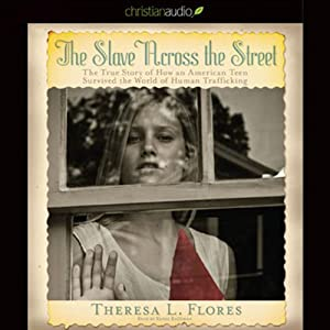 The Slave Across the Street Audiobook