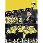 Borussia Dortmund 2017 - TeNeues Fußballkalender, Fankalender, Posterkalender - 48 x 64 cm