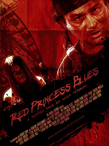 Red Princess Blues on Amazon Prime Instant Video UK