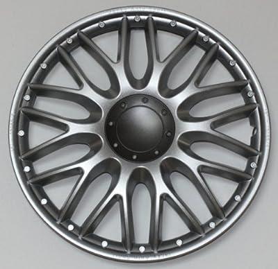 """Radkappen Radzierblenden Radabdeckungen 16"""" Zoll #132 von ZentimeX auf Reifen Onlineshop"""