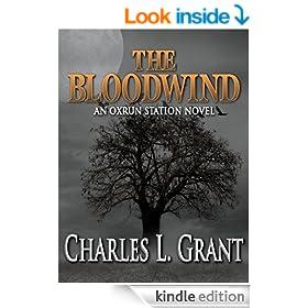 The Bloodwind - An Oxrun Station Novel (Oxrun Station Novels)