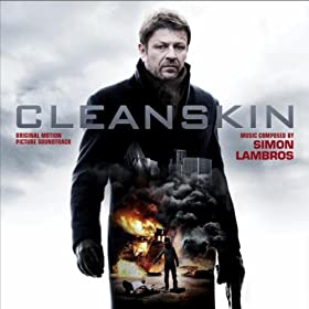 Cleanskin (Original Motion Picture Soundtrack)