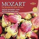 Mozart, The Sonatas for Violin and Piano