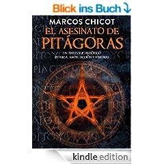 El Asesinato de Pit�goras (Spanish Edition)
