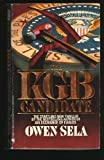 img - for KGB Candidate by Owen Sela (1988-07-01) book / textbook / text book