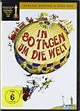 In 80 Tagen um die Welt [Special Edition] [2 DVDs]