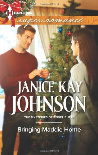 Image of Bringing Maddie Home (Harlequin Superromance\The Mysteries of)