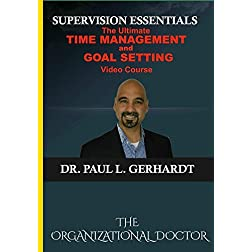 The Ultimate Time Management and Goal Setting Video Course