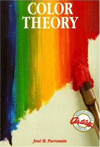 Color Theory (Watson-Guptill Artists Library)