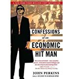 img - for Confessions of an Economic Hit Man (04) by Perkins, John [Paperback (2005)] book / textbook / text book