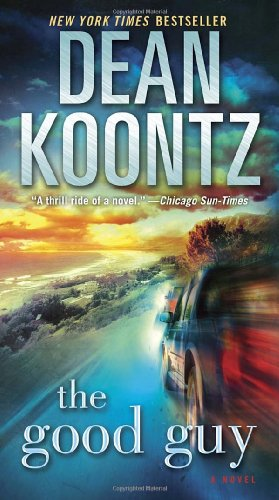 The Good Guy by Dean Koontz