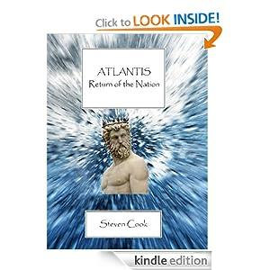 Atlantis - Return of the Nation Steven Cook
