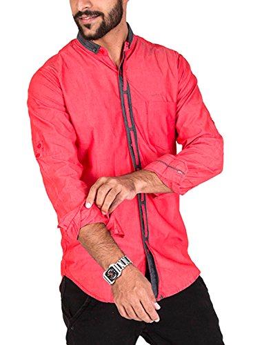 Rapphael-Mens-Casual-Shirt
