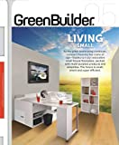 Green Builder Magazine - May 2013