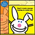 It's Happy Bunny 2012 Wall Calendar