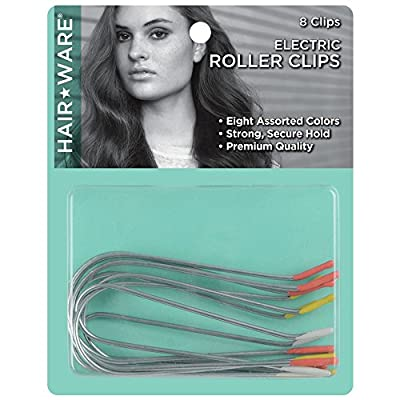 SPILO Hair Wave Electric Roller Clips HW076