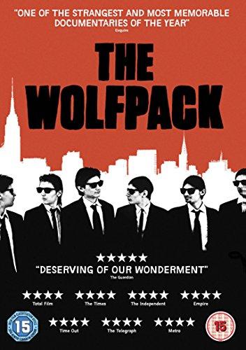 The Wolfpack [DVD] [Edizione: Regno Unito]