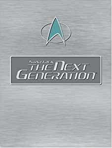 Star Trek The Next Generation - The Complete Fifth Season