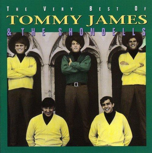 Tommy James Shondells