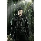 Richard Armitage as Guy of Gisborne in Robin Hood 8 x 10 Inch Photo