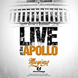 Live At The Apollo [DVD]