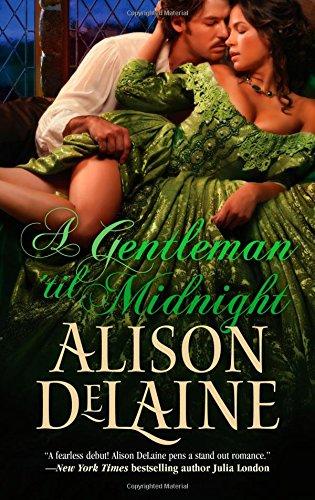 Image of A Gentleman 'Til Midnight (Hqn)