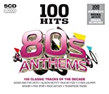 100 Hits - 80s Anthems Various Artists