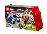 LEGO Racers 8125 Thunder Raceway