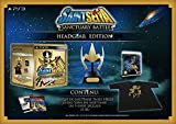 Cheapest Saint Seiya : les Chevaliers du Zodiaque - la bataille du sanctuaire - édition headgear on PlayStation 3