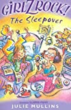 img - for Girlz Rock 04: The Sleepover book / textbook / text book