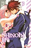 Shinobi Life (Volume 3)