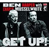 Get Up [VINYL] Ben Harper