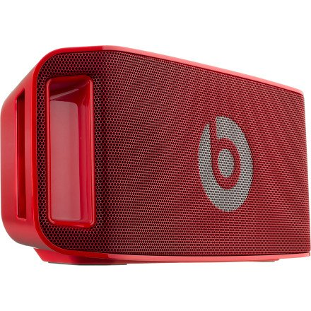 Beats By Dr.Dre Beatbox Red Portable Speaker