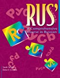 img - for RUS': A Comprehensive Course in Russian book / textbook / text book