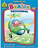 img - for Preschool Basics Super Deluxe book / textbook / text book
