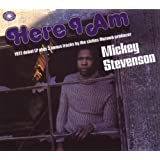 "Mickey Stevenson - Here I Amby William ""Mickey""..."