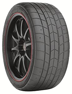 Toyo Proxes RA-1 Performance Radial Tire - 205/50R15