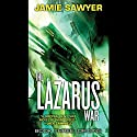 Origins: The Lazarus War, Book 3 Audiobook by Jamie Sawyer Narrated by Jeff Harding