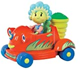 Fifi and the Flowertots - Push N Go Mo With Sounds