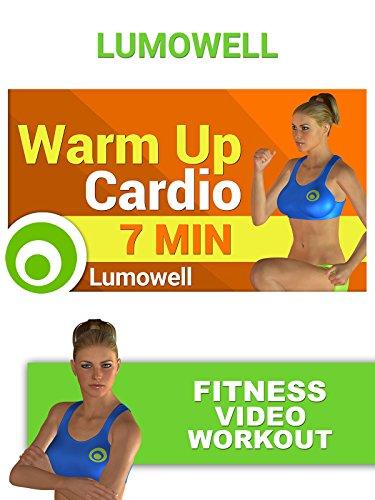 Warm Up Cardio