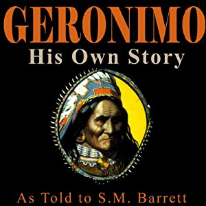 Geronimo Audiobook