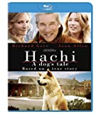 Hachi: A Dog's Tale [Blu-ray] [2009] [US Import]