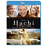 Hachi: A Dog's Tale [Blu-ray]by Richard Gere