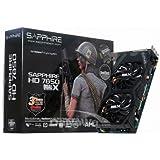 Sapphire Radeon HD 7850 OC D5 2GB Dual-X Graphics Video Card
