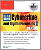 img - for The Best Damn Cybercrime and Digital Forensics Book Period by Jack Wiles (2007-12-10) book / textbook / text book