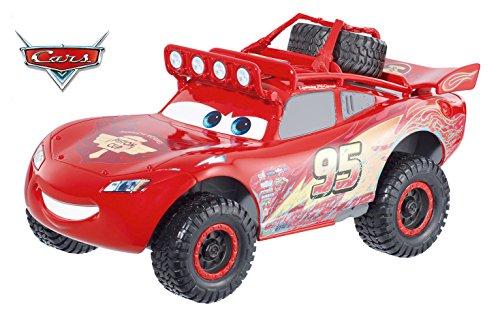 Cars CBH55 - RS 500 Saetta Mcqueen