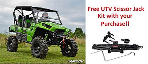 Bundle 2 items: Super ATV 2012-2015 Kawasaki Teryx 6