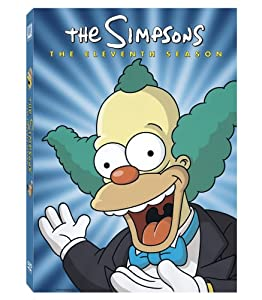 The Simpsons: The Eleventh Season from Twentieth Century Fox