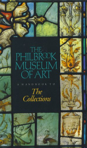 The Philbrook Museum of Art. Two Volumes: A Handbook to the Collecitons (ISBN 086659034x) and A Guide to Villa & Gardens (ISBN 0866590331)